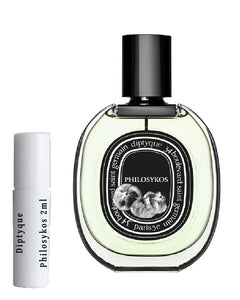 Diptyque Philosykos samples 2ml