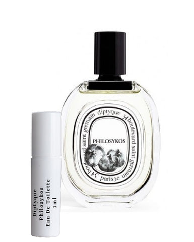 Diptyque Philosykos sample vial 1ml eau de toilette
