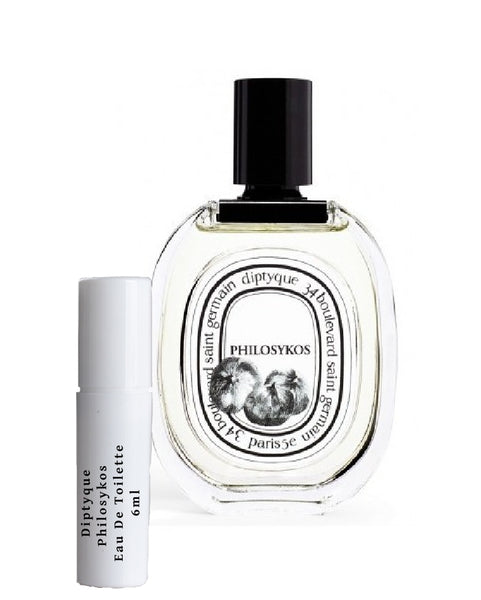 Diptyque Philosykos samples 6ml eau de toilette