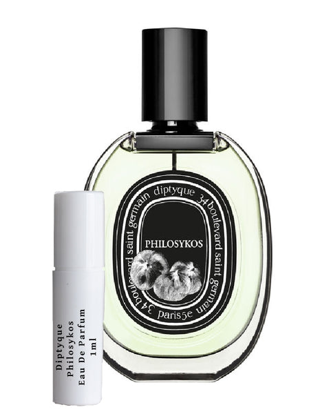 Diptyque Philosykos sample vial 1ml