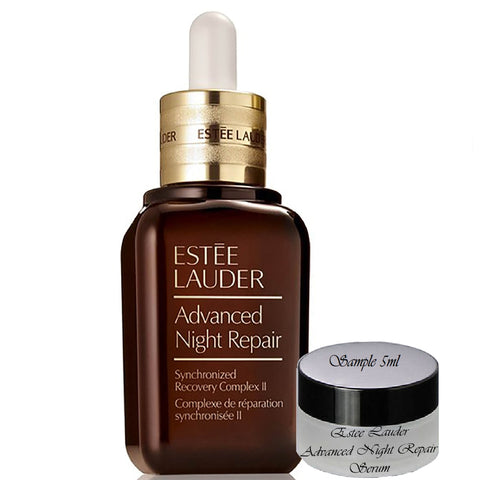 Estee Lauder Advanced Night Repair Serum samples
