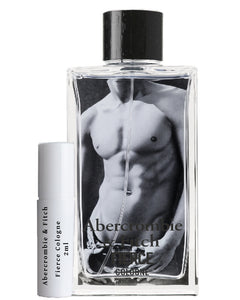 Fierce Cologne بواسطة ابيركرومبي اند فيتش عينة 2 مل