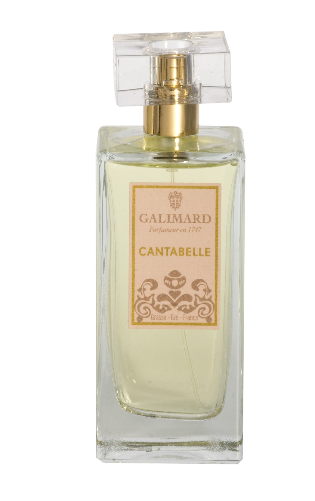 Galimard Cantabelle Pure Parfum 100ml