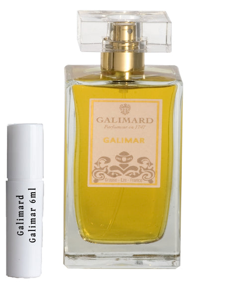 GALIMARD Galimar samples 2ml