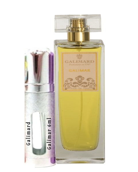 GALIMARD Galimar samples 6ml