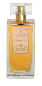 Galimard A Demi Mot Pure Parfum 100ml