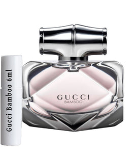 Gucci Bamboo samples 2ml