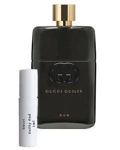 Gucci Guilty Oud For Men