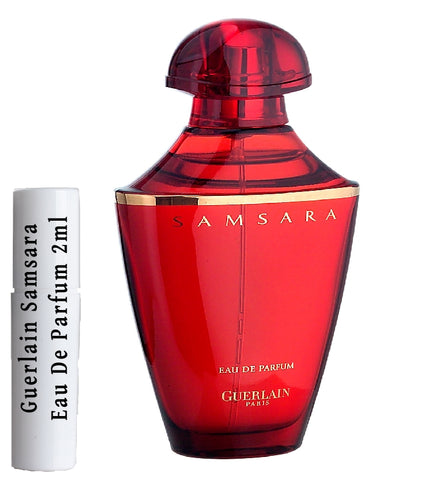 Guerlain Samsara Sample 2ml