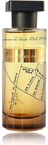 INeKE Field Notes from Paris 75ml
