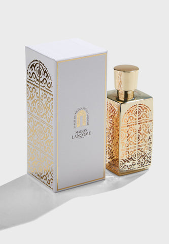 Lancome L'autre Oud Maison Eau de Parfum – 75 ml. 2015 edition discontinued fragrance