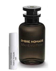 Louis Vuitton Ombre Nomade scent sample 1ml