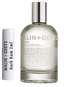 عينات MALIN + GOETZ Dark Rum 2ml