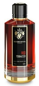 Mancera Red Tobacco 120ml