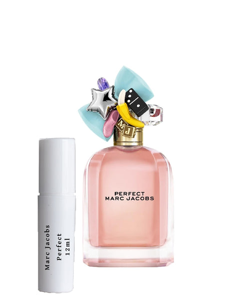 Marc Jacobs Perfect travel perfume spray
