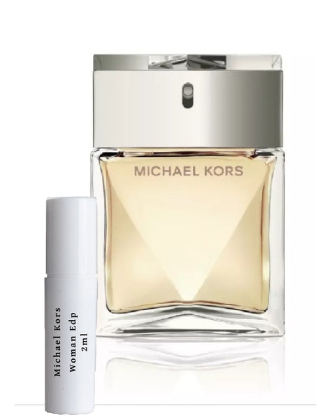 Michael Kors Woman Edp samples 2ml