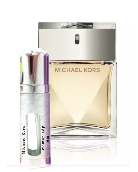 Michael Kors Woman Edp sample vial 6ml