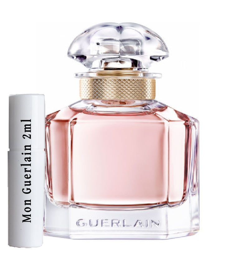 Mon Guerlain Samples 2ml
