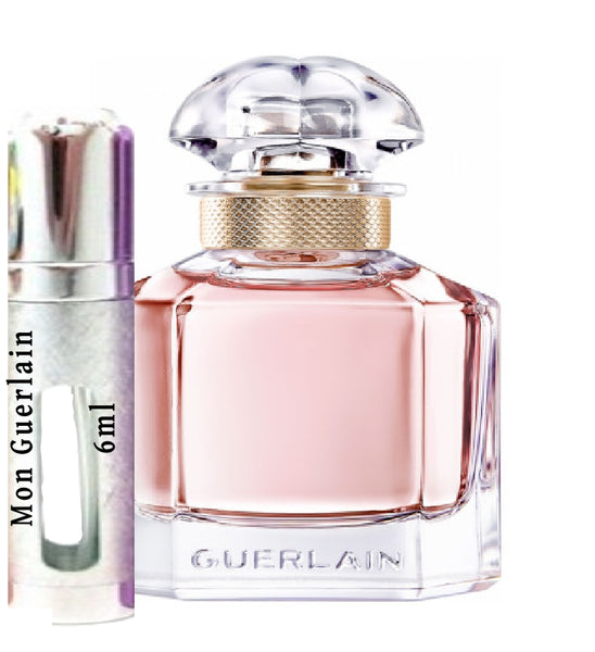Mon Guerlain Samples 6ml
