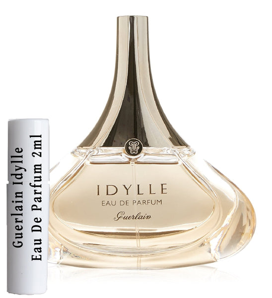 Guerlain Idylle Eau De Parfum samples 2ml
