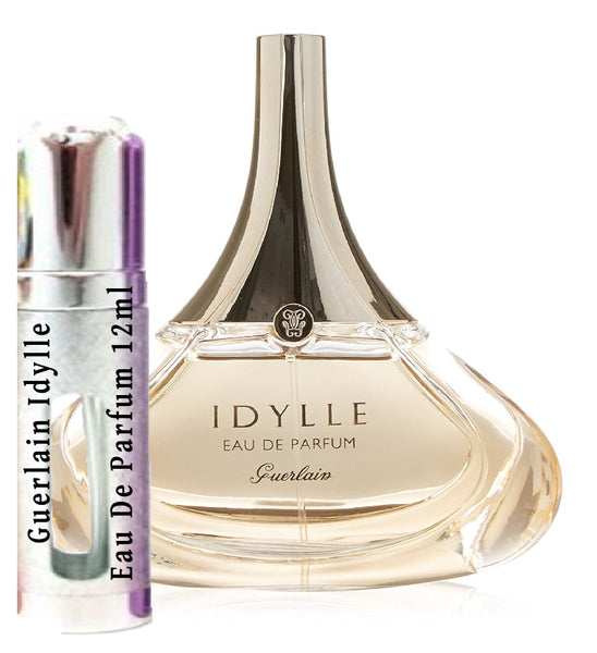Guerlain Idylle Eau De Parfum samples 12ml