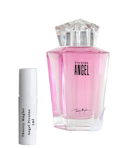 Mugler Angel Pivoine sample vial spray 1ml