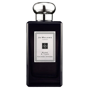 Jo Malone Myrrh Tonka Cologne Intense samples
