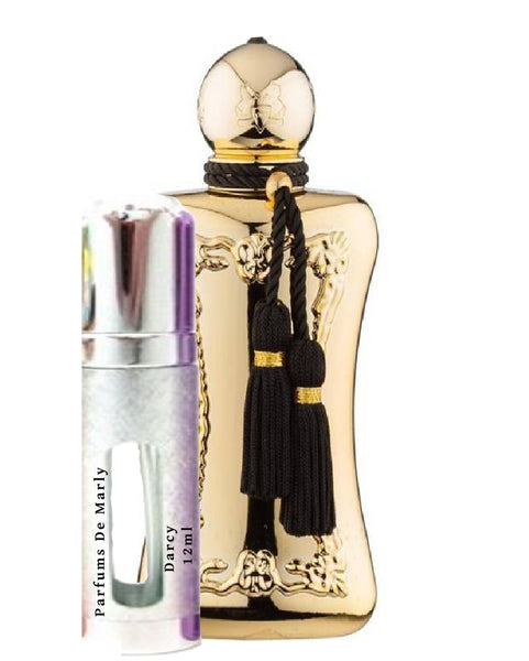 Parfums De Marly Darcy قارورة 12 مل