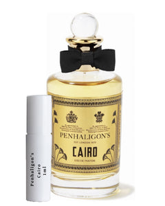Penhaligon's Cairo vial 1ml