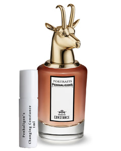 Penhaligon's Changing Constance sample vial 1ml
