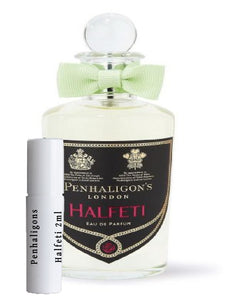 Penhaligon's Halfeti samples 2ml