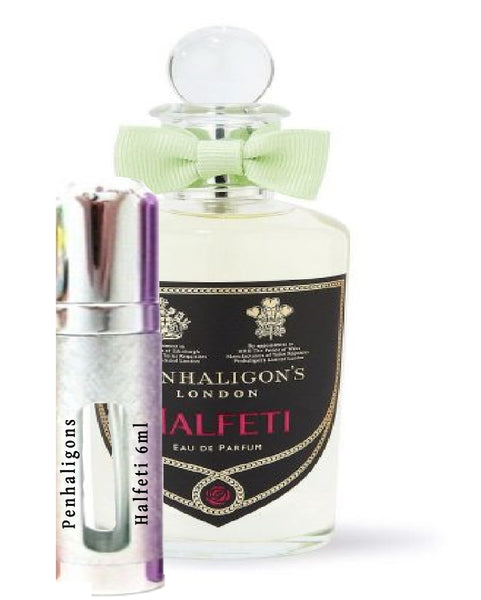 Penhaligon's Halfeti samples 6ml