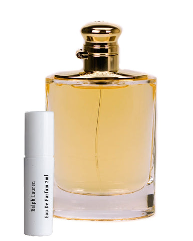 Woman by Ralph Lauren samples 2ml