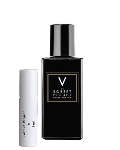 Robert Piguet V vial 1ml