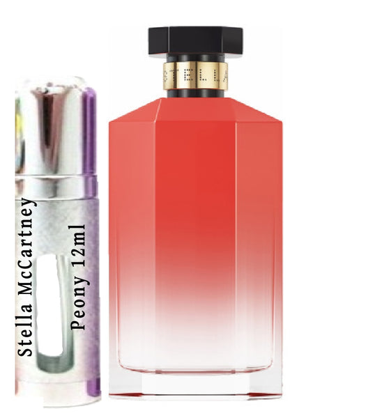 Stella McCartney Peony samples 12ml