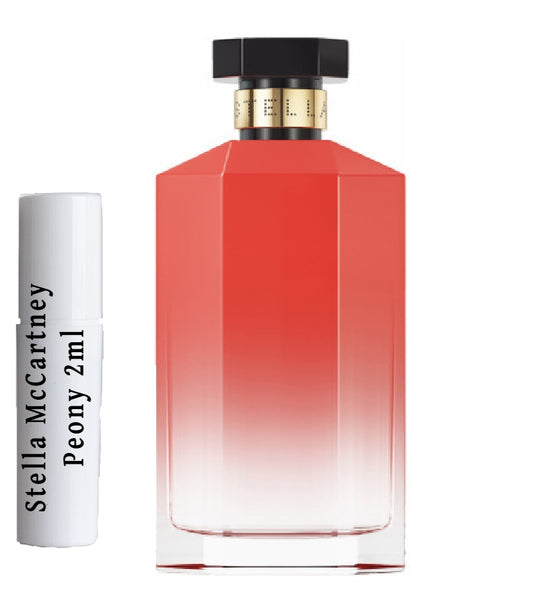 Stella McCartney Peony Samples 2ml