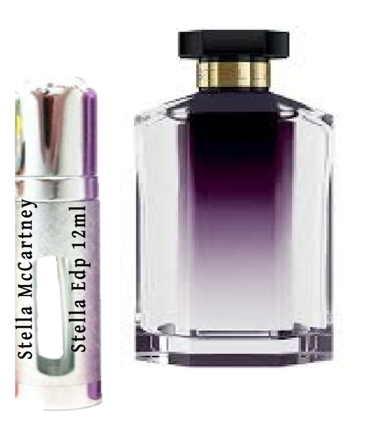 Stella McCartney Stella Edp samples 12ml