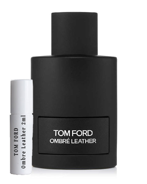 TOM FORD Ombre Leather vzorky 2ml