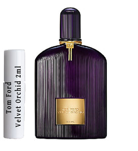 TOM FORD Velvet Orchid Samples 2ml
