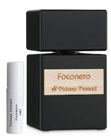 Tiziana Terenzi Foconero scent sample 1ml