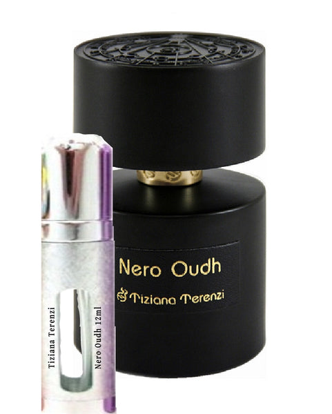 Tiziana Terenzi Nero Oudh samples 12ml