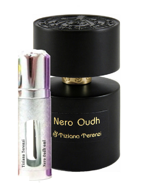 Tiziana Terenzi Nero Oudh samples 6ml