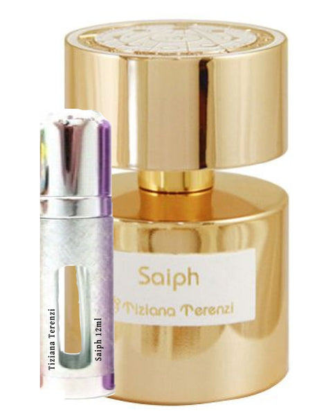 Tiziana Terenzi Saiph samples 12ml