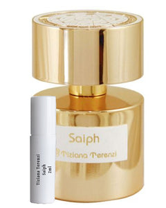 Tiziana Terenzi Saiph samples 2ml
