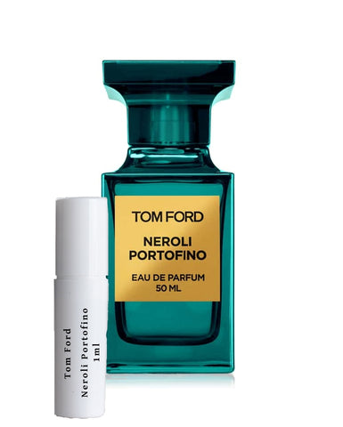 Tom Ford Neroli Portofino vial 1ml