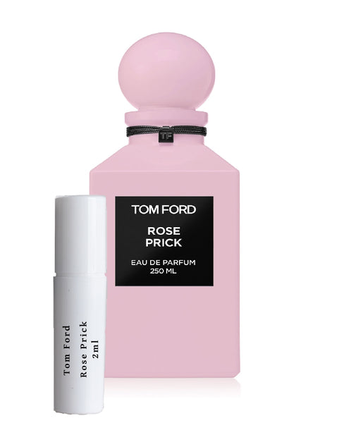 Tom Ford Rose Prick sample 2ml