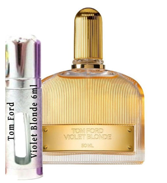Tom Ford Violet Blonde sample 6ml