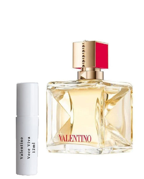 Valentino Voce Viva travel perfume 12ml