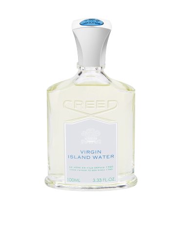 Creed Virgin Island Water 100ml