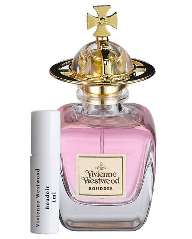 Vivienne Westwood Boudoir sample vial 1ml